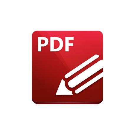 Tracker PDF-XChange Editor Plus 1-PC