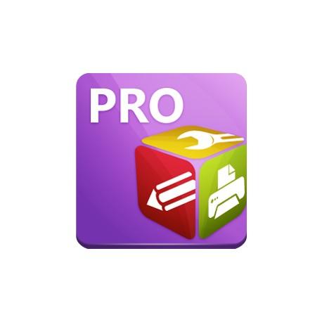 Tracker PDF-XChange Pro 1-PC