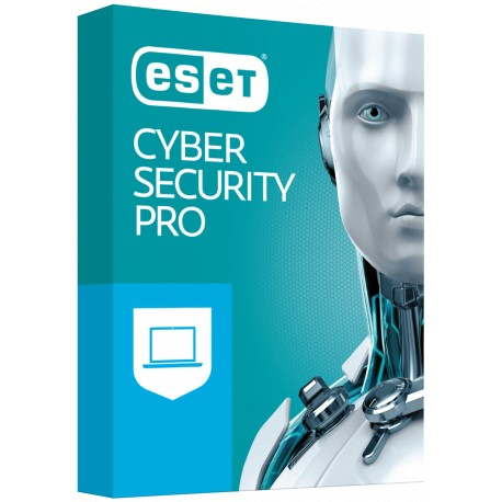 ESET Cyber Security Pro voor Mac