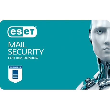 ESET Mail Security voor IBM Lotus Domino