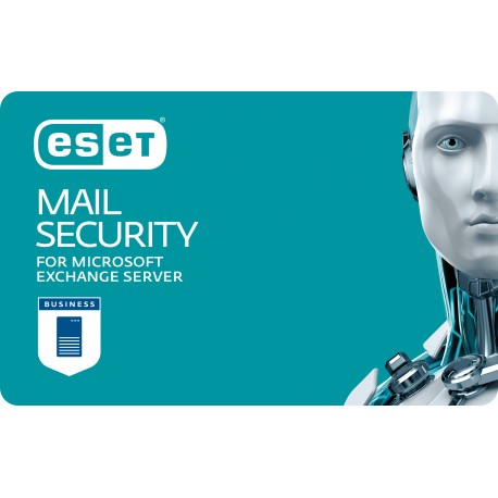ESET Mail Security voor Microsoft Exchange Server