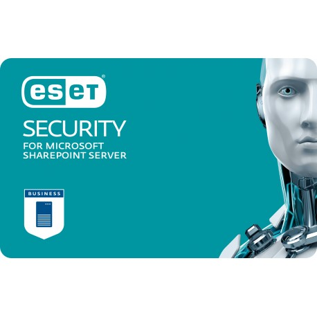ESET Security voor Microsoft Sharepoint Server